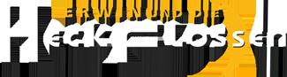 Erwin und die Heckflossen Logo